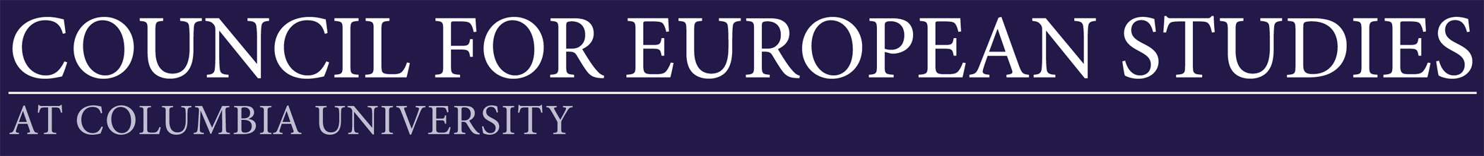 council for european studies pre-dissertation research fellowships Council for european studies pre-dissertation research fellowships awarding body: council for european studies opportunity to publish in the council's.