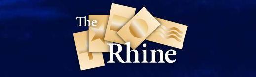 Rhine Logo